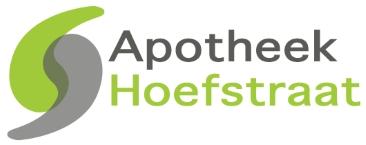Apotheek Hoefstraat